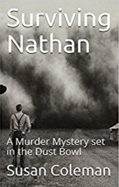 Surviving Natham by Sue Coleman
