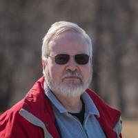 Author - Terry Durbin